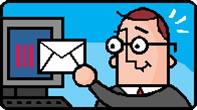 clipart-postletter