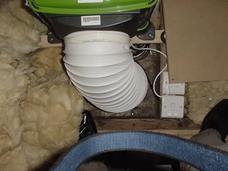 condensation-ventilation