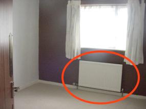 single-panelled-radiator