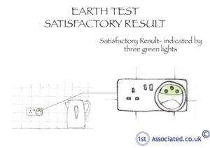 Satisfactory Earth Test